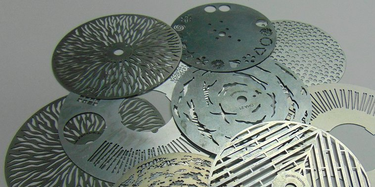 Etch Tech manufacture high-quality, precision GOBOs using the Photo Etching process