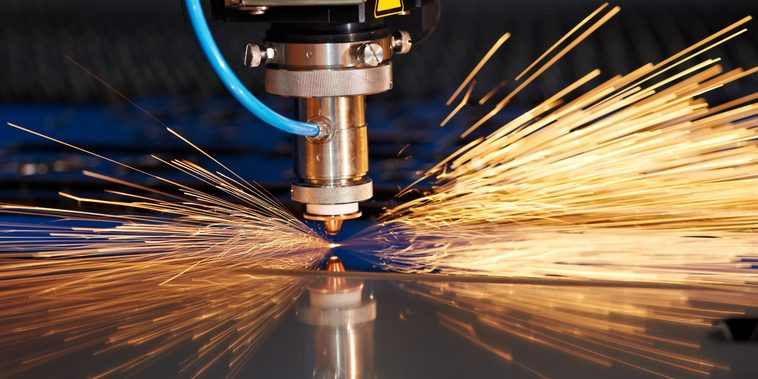 Laser Cutting Services in the PhotoChemical Machining Process at Etch Tech in the UK