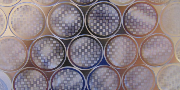 Etch Tech Manufacture High-Quality, Durable, Precision Meshes and Filters using the photo chemical etching process