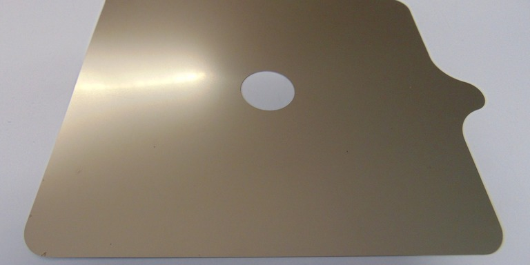 Etch Tech Manufacture High-Quality, Durable, Precision Gaskets using the photo chemical etching process