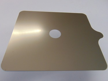 Etch Tech: Manufacturers of High Quality Metal Gaskets, Made Using the Chemical Etching Process