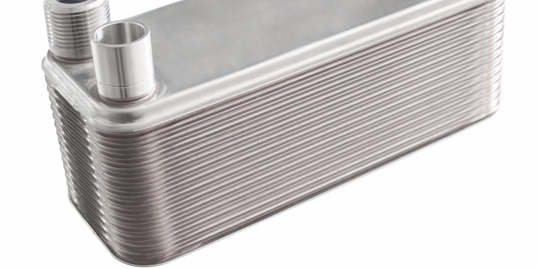 Etch Tech: Photo etching / chemical milling of plate heat exchangers / cool plates / cooling plates