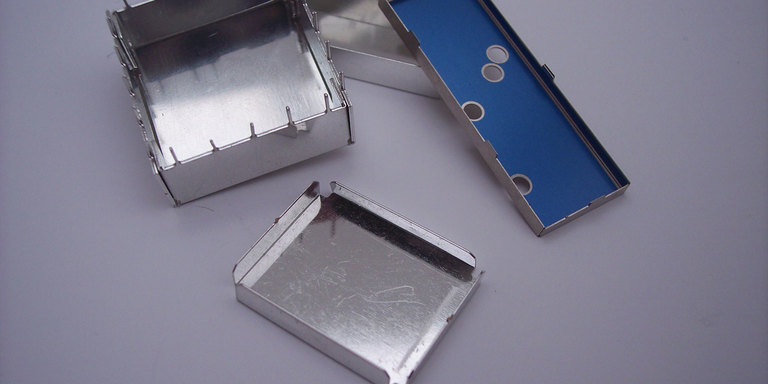 Etch Tech Offers High Quality Metal Plating Services in the UK Chemical Etching Industry