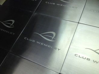 Etch-Tech: UK leaders in Etched Metal Components with Artwork and Architectural Metals.