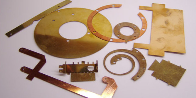View our previous work - Etch Tech manufacture high-quality, precision metal components by the photo etching / chemical milling process, please contact us for more information.